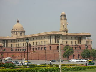 Election of the Indian Parliament